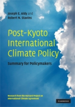 Post-Kyoto International Climate Policy: Summary for Policymakers