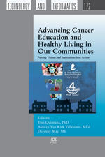 Advancing Cancer Education and Healthy Living in Our Communities: Putting Visions and Innovations into Action