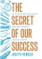 The Secret of Our Success: How culture is driving human evolution, domesticating our species, and making us smart