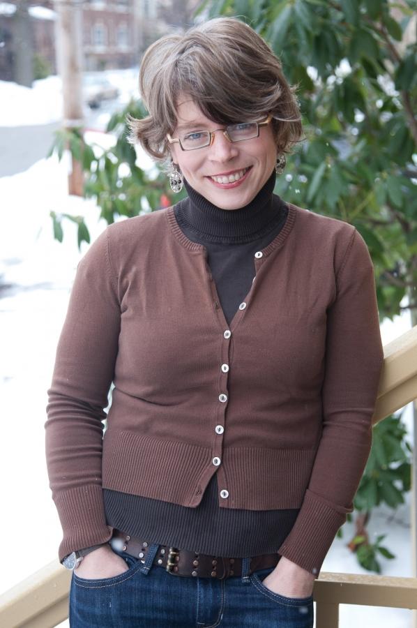 Jill Lepore Harvard