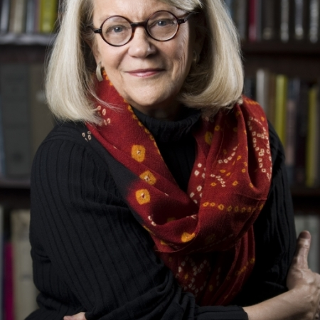 diana eck Diana eck is professor of comparative religion and indian studies at harvard university, and has been closely involved in inter-faith dialogue.