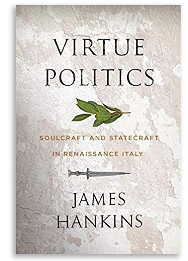 Virtue Politics Cover