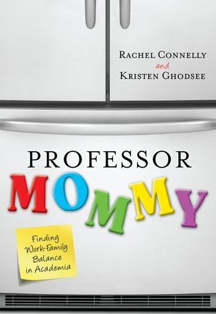 Professor Mommy Cover