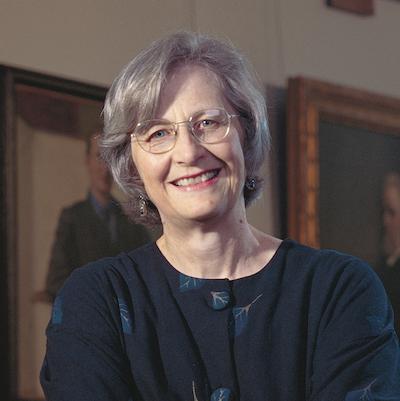 Biography | Laurel Thatcher Ulrich