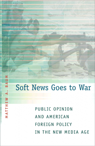 cover-soft news goes to war