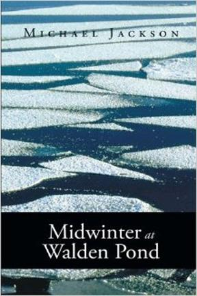 Midwinter at Walden Pond