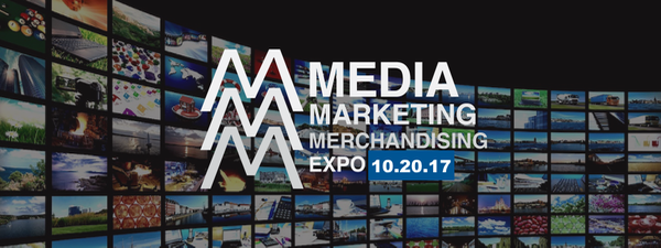 Media Marketing Merchandising Expo 2017