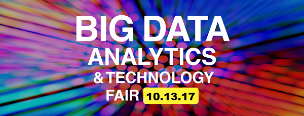 Big Data Analytics & Technology Fair 2017