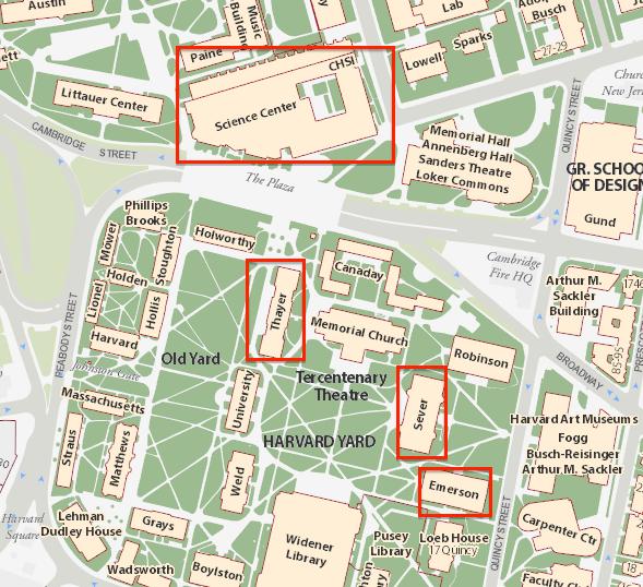 Harvard Campus Bomb Threat | NikitasVeritas