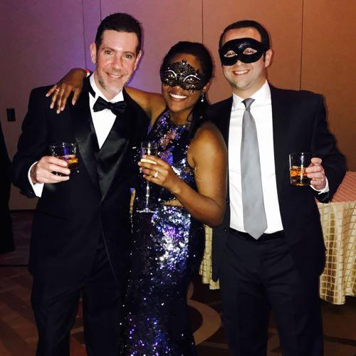 Masquerade Ball (Colin Rudd with The Kellehers)