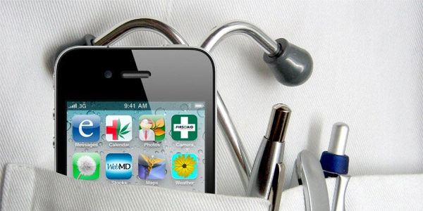 The Regulation of Mobile Medical Applications