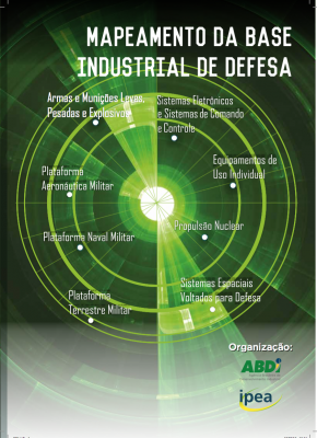 Mapping of the Defense Industrial Base of Brazil