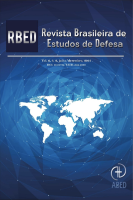 Comparative Analysis of Regulations for Cybersecurity and Cyber Defence in the United States and Brazil