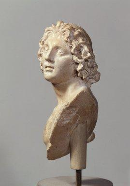 Alexander the Great, Hellenistic Marble, Brooklyn Museum