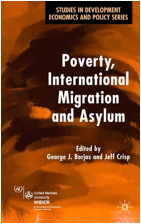 Poverty, International Migration and Asylum