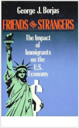 Friends or Strangers: The Impact of Immigrants on the U.S. Economy