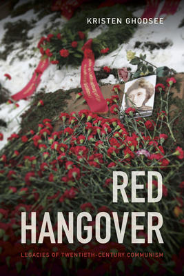 Red Hangover cover