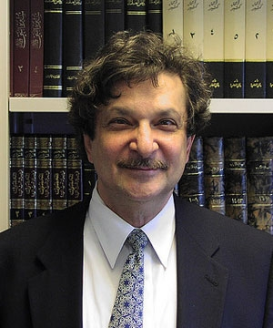 Photo of Roy Mottahedeh