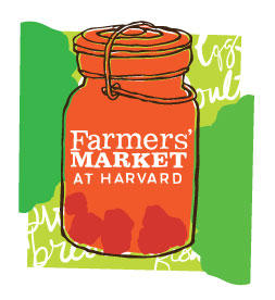 Farmers Market at Harvard