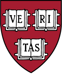 Harvard FAS Seal Crimson