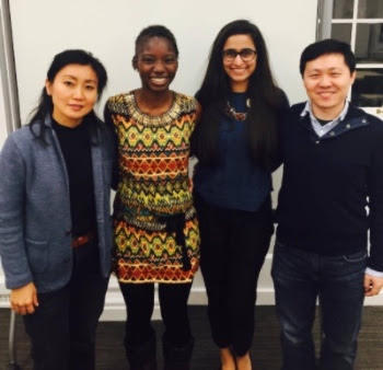 HES Students Place in Hult Prize @ Harvard Competition
