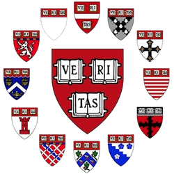 Harvard Graduate Council (HGC) 12 Schools. One Harvard.