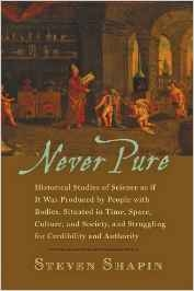 New Book: Never Pure