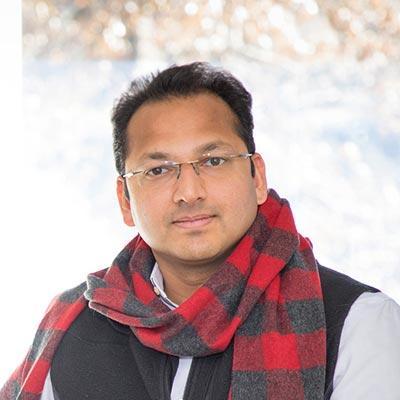 Prof. Vijay Janapa Reddi