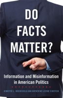 Do Facts Matter? Book Cover
