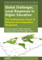 Global challenges, local responses in higher education