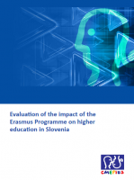 Impact of Erasmus on internationalisation of higher education