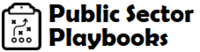 Public Sector Playbooks