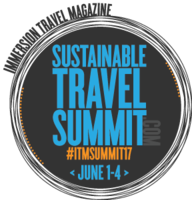 Immersion Travel Magazine Summit