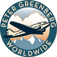 Peter Greenberg Interview