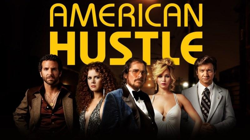 HEES Free Movie Night American Hustle