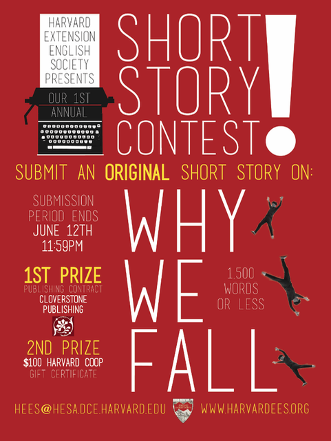 HEES Short Story Contest