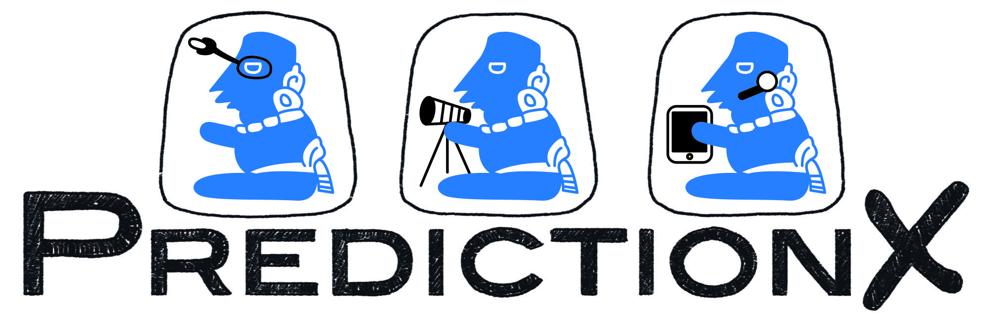 PredictionX Logo