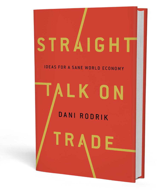 Ideas for a Sane World Economy Straight Talk on Trade
