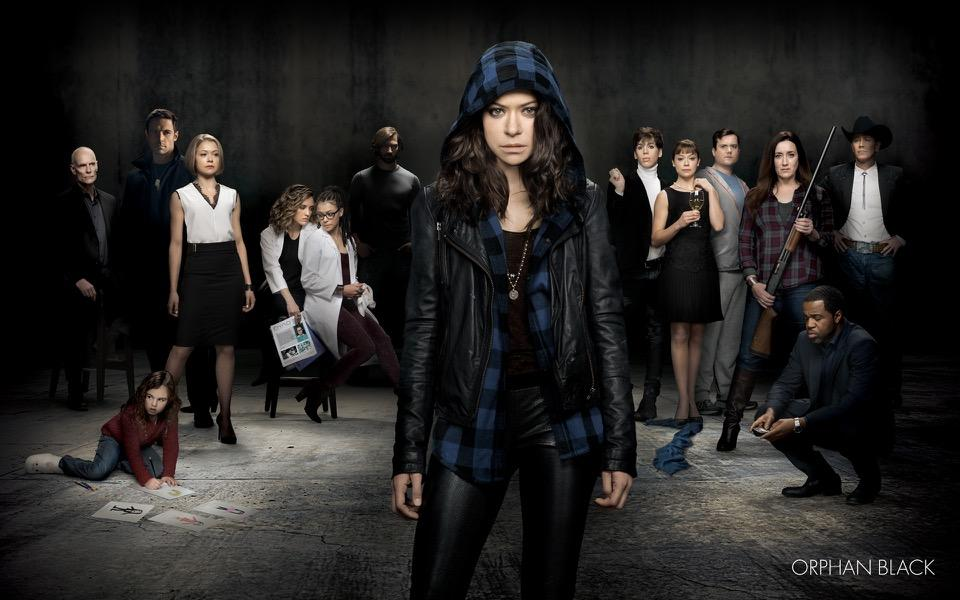 Orphan Black Wallpaper Image