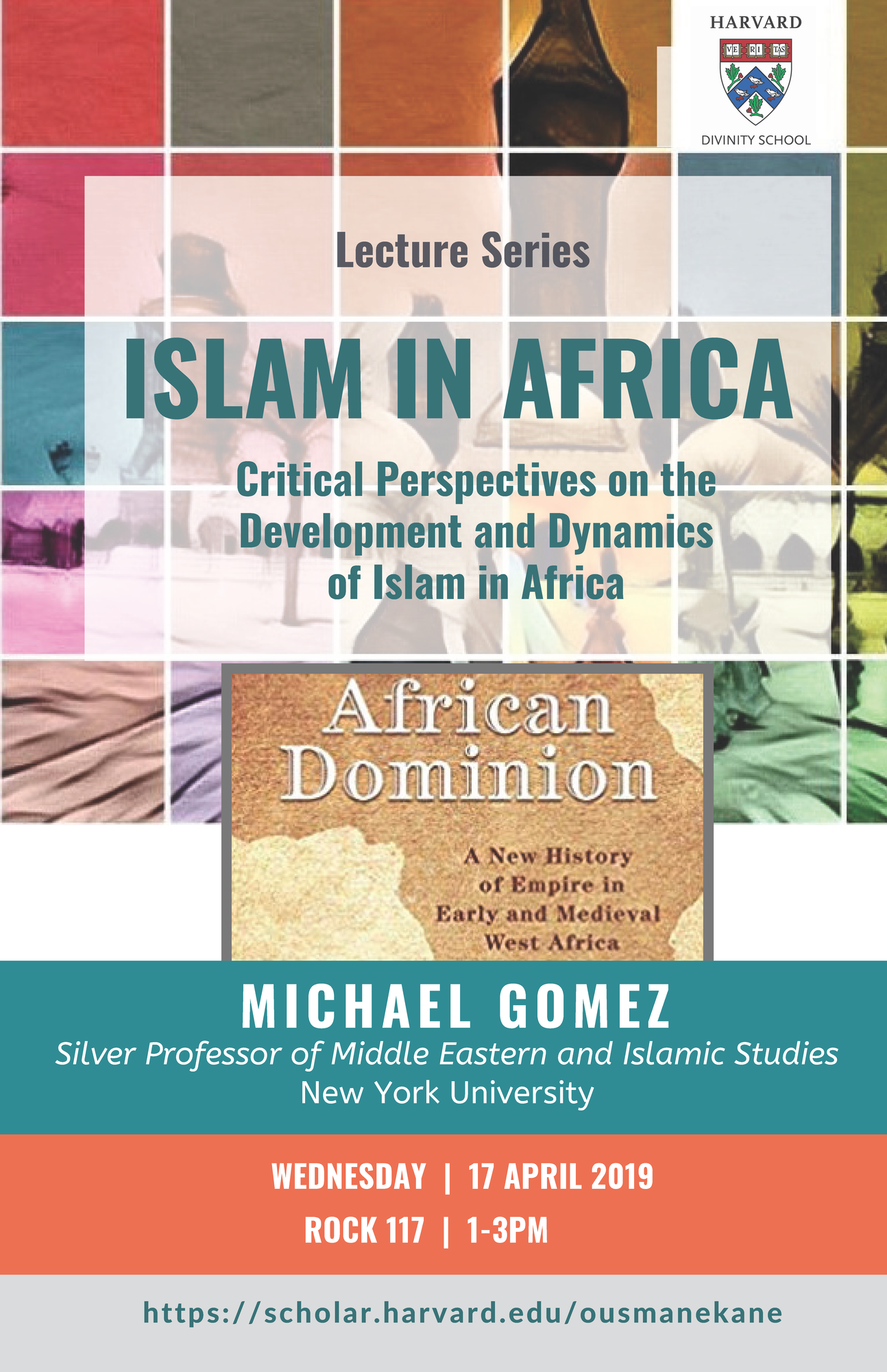 Islam in Africa April 17