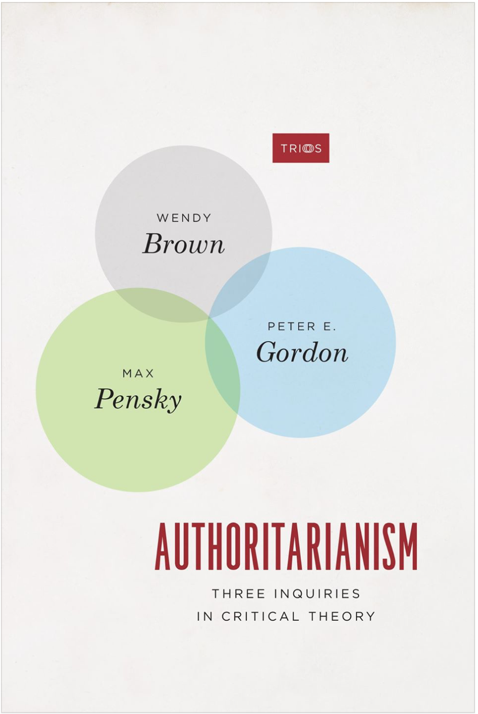 Trios Authoritarianism