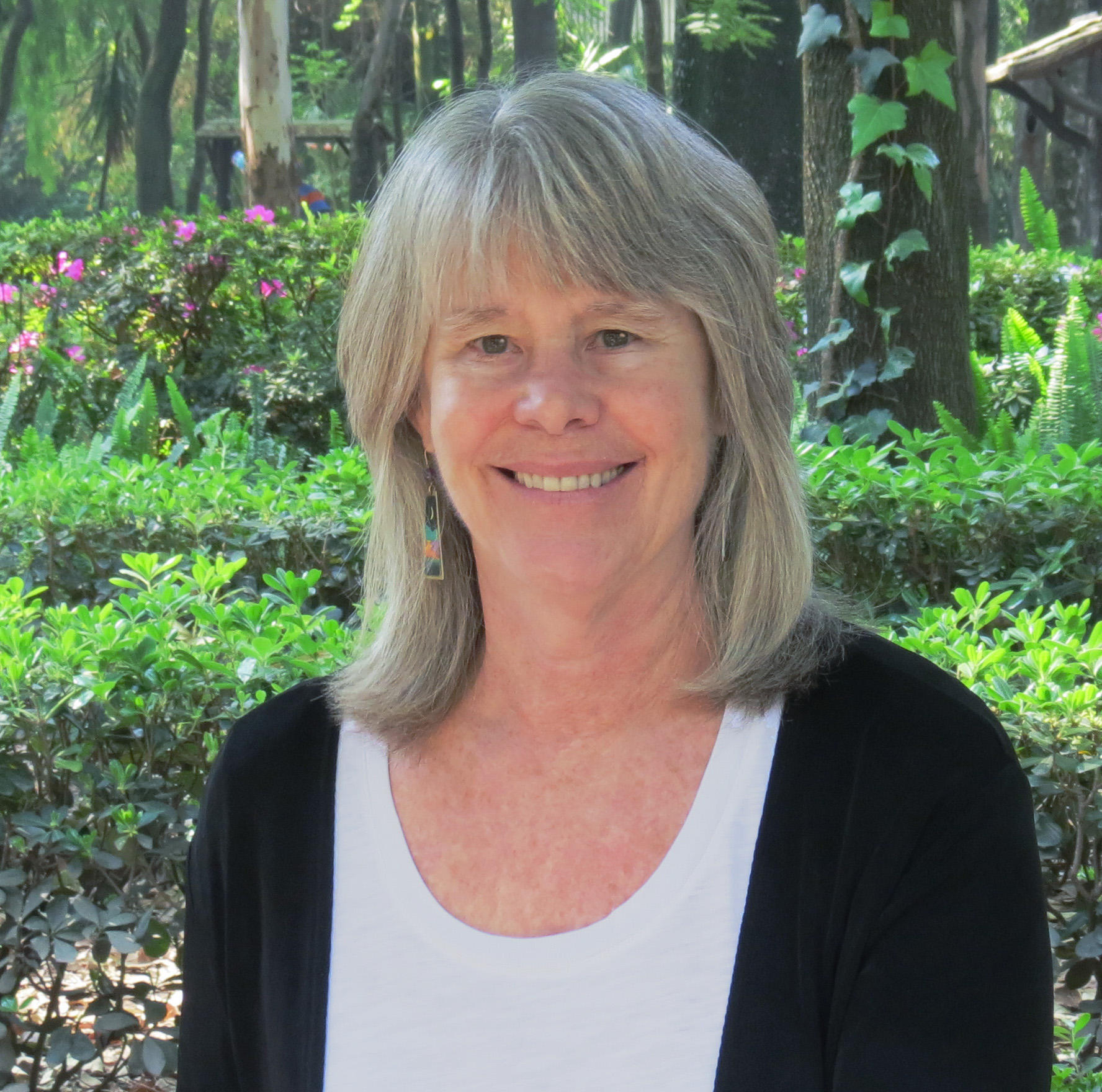 Megan Epler Wood