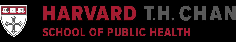 Resultado de imagem para Harvard T.H. Chan School of Public Health