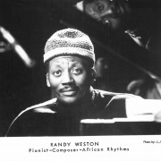 Randy Weston Archive