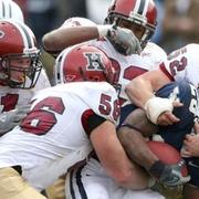 The Game: Harvard vs. Yale Football