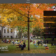 Thrive@Harvard Mobile App