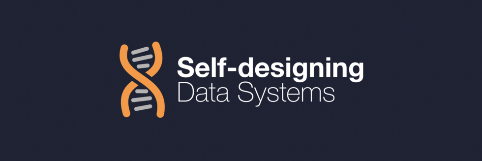 Self-designing Data Systems