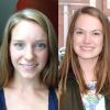 SNAP Lab welcomes Erin and Natalie who join the lab as full-time RAs