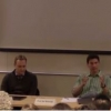 Video: Henrich vs. Krasnow Debate