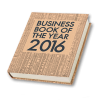 Shortlist Announced for 2016 Business Book of the Year